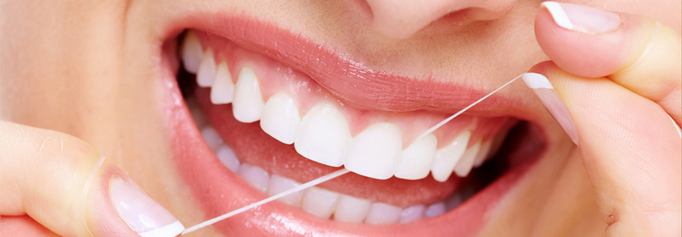 Gum Treatments El Paso Flossing
